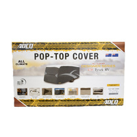 Adco Pop-top Caravan Cover 14-16' (4.3-4.9m)