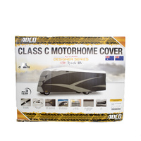 Adco Motorhome Cover, Class C 23' to 26'