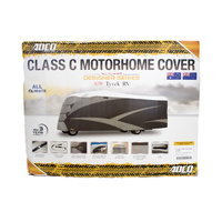 Adco Motorhome Cover, Class C 20' to 23'