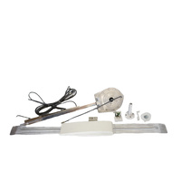 Winegard Sensar HV Antenna and Power Supply Kit