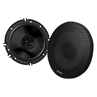 "Fusion 210W 6"" Encounter 2 Way Speaker"