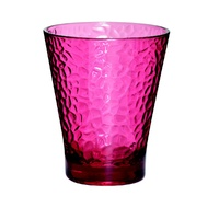 Tritan Tumbler Red - Small 295ml