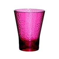 Tritan Tumbler Red - Medium 443ml