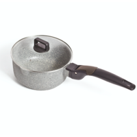 Campfire Compact Saucepan and Lid