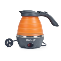Pop Up 240V Compact Kettle