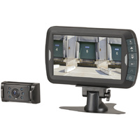 RESPONSE DIGITAL WIRELESS REVERSING CAMERA