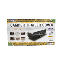 Adco Camper Trailer Cover 10-12'