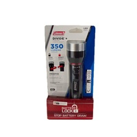 Coleman Battery Lock Divide+ 350 4AA Torch