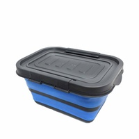 Companion Pop Up Blue 37L Tub