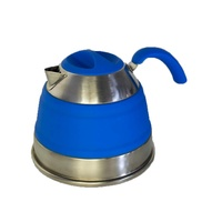 Companion Pop Up Blue 2.5L Kettle