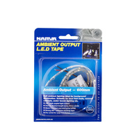 Narva 12V Ambient Warm White 600Mn Tape LED