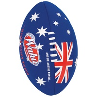 Wahu Waterproof Neoprene Aussie Footy