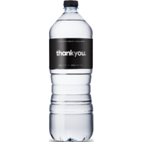 Thank you Premium Spring Water, 1.5l