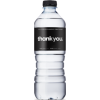 Thank you Premium Spring Water, 350ml