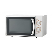 Microwave Tiffany 700W 17Lt Manual