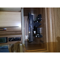 Jayco TV Slider