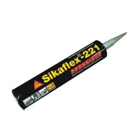 Sikaflex 221 White Cartridge