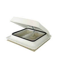 Camec Roof Hatch 14in x 14in Metal Base