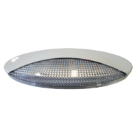 Narva 87780BL L.E.D Awning Lamp, 9-33V, White Base