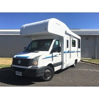 2013 KEA River V721 6 Berth
