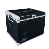 MAMMOTH 45 LITRE FRIDGE/FREEZER