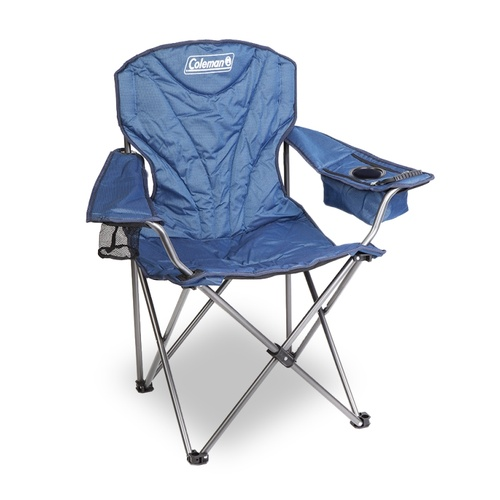 Coleman Chair - Quad King Size Cooler Arm Chair