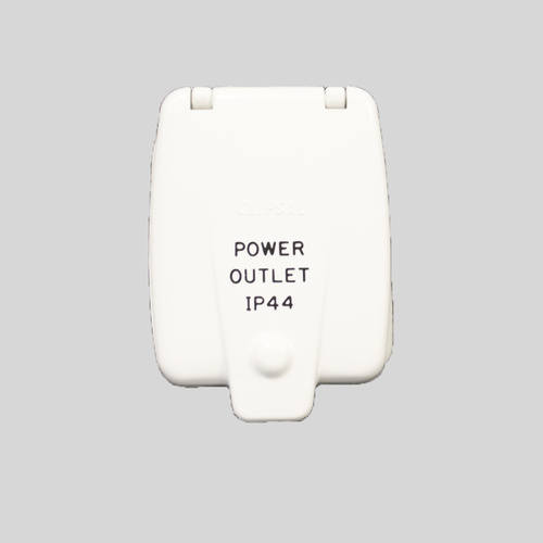 THL 230V 10A Power Outlet