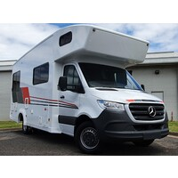 Motorhomes & 4x4's for Sale