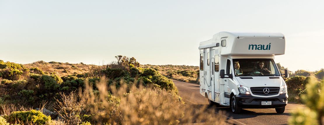Buy new & used motorhomes