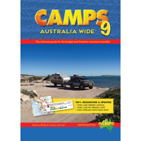 Hema - Camps 9 Australia wide