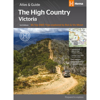 hema - Victoria high country