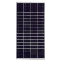 PROJECTA 12V 160W SOLAR PANEL With PROJECTA SMART AUTOMATIC 4 STAGE SOLAR CONTROLLER