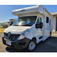 More Coming Soon! Jayco Freedom 2 Berth